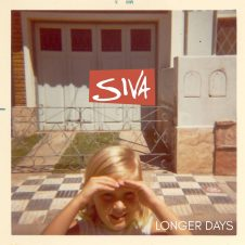 SIVA , presenta su primer EP «LONGER DAYS»