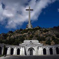 Concentración Valle de Cuelgamuros.
