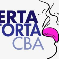 TORTAZO 2020 Encuentro De Identidades Lesbicxs!!!